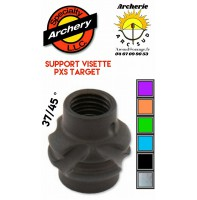 Specialty archery support visette pxs target