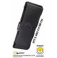 Booster valise arc a poulie powercase 110 cm 53p187