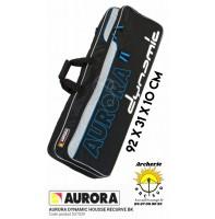 Aurora housse dynamic recurve bk 537529