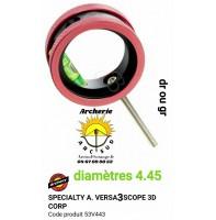 Specialty archery support scope versa 3d réf 53v443