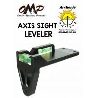 Omp axis viseur leveler