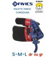 Fivics palette tenfix cordovan