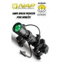 Nap lampe apache predator...