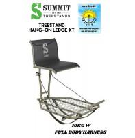 Summit treestand hang on...
