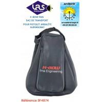x-bow fma sac de transport...