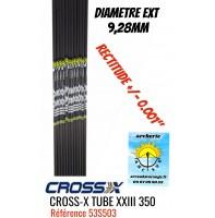 Cross x tube XXIII 350 ref...