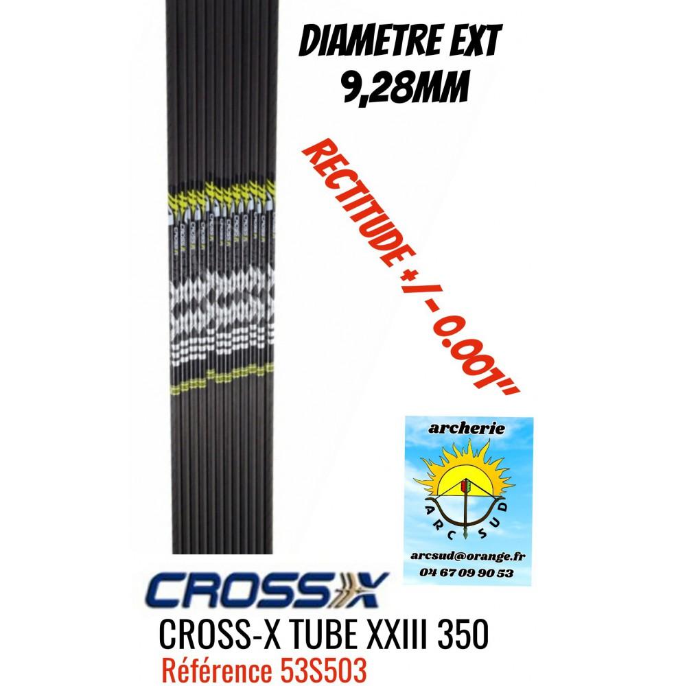 Cross x tube XXIII 350 ref 53s503