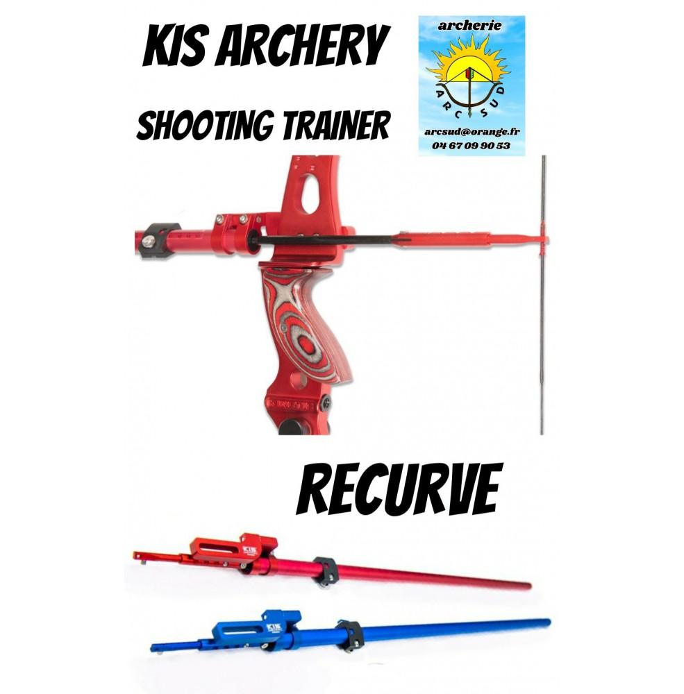Kis archery shooting trainer classique