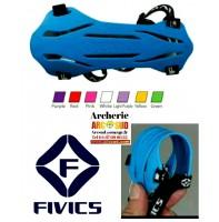 Fivics protège bras silicone