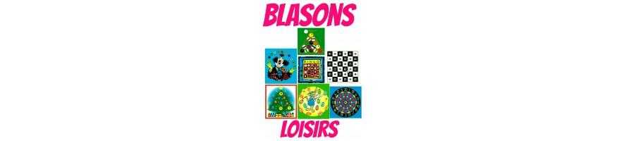 blasons loisirs