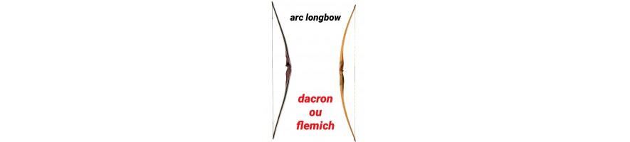 cordes arc longbow
