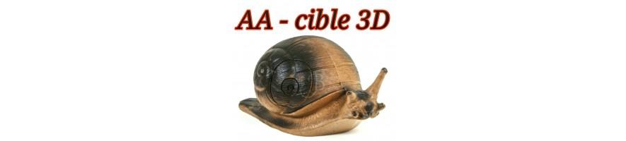 A-A bête 3D