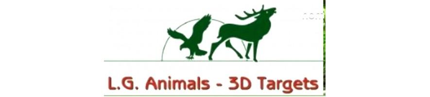 LG  bête 3D
