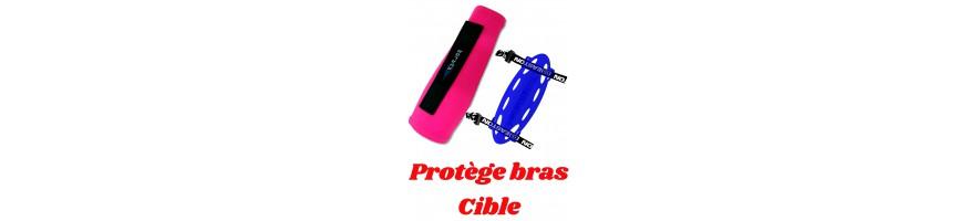 Protège bras Cible