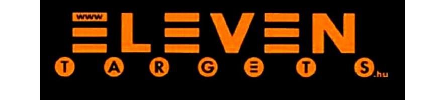 Eleven bête 3D