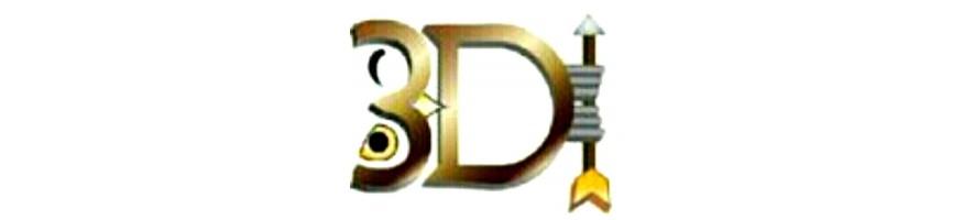 3 Di bête 3D