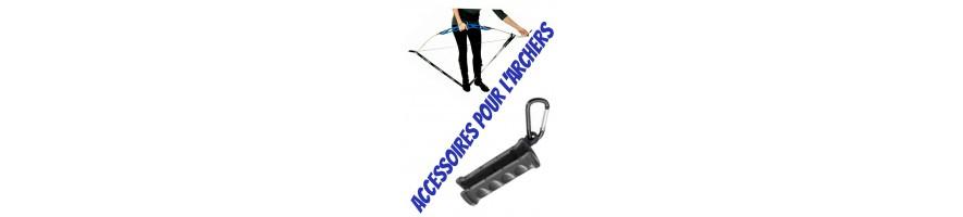 accessoires pour l'archers