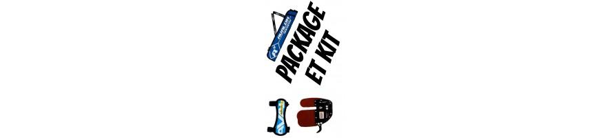 package et kit