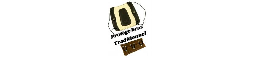 Protège bras Traditionnel