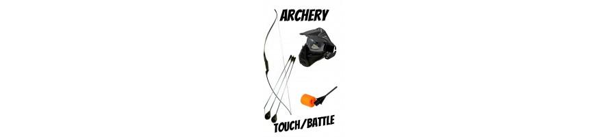 Archery touch - battle