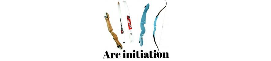 Arc initiation