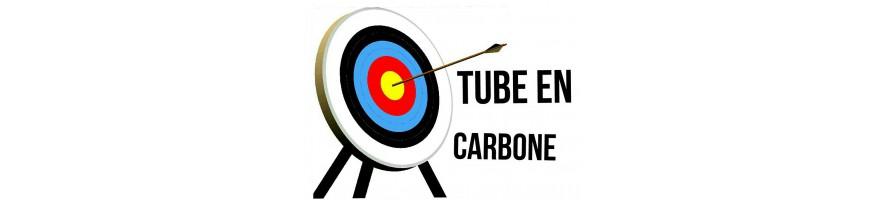 tubes carbone
