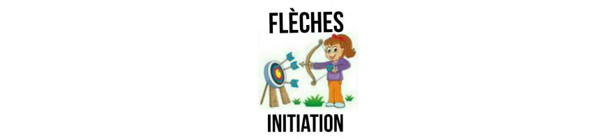 Flèches initiation