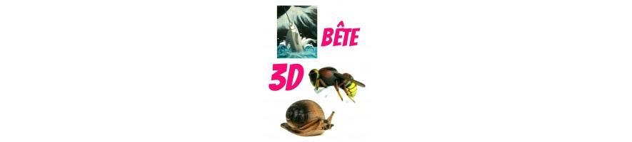 cible 3D