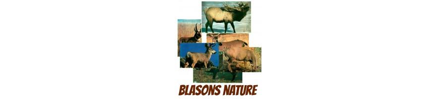 blasons nature
