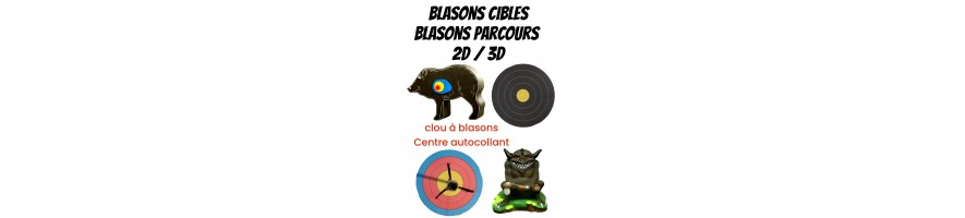 blasons