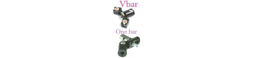 v-bar et one bar