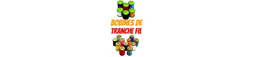 bobines tranche fil
